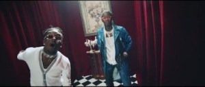 Video: Young Thug - Up (feat. Lil Uzi Vert)